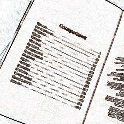 Содержание Положения о документообороте организации