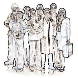 Список сотрудников на медосмотр