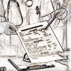 Структура трудового соглашения с дерматовенерологом