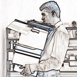 Что такое приказ о документообороте