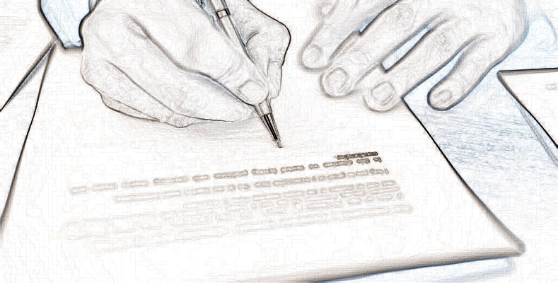 Доверенность на подписание договоров от имени юридического лица