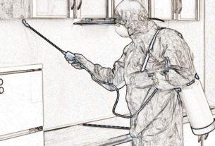 График санитарной обработки помещений при коронавирусе
