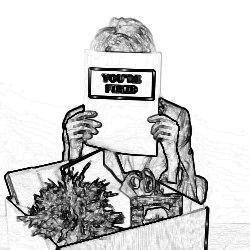 Увольнение наркозависимого сотрудника